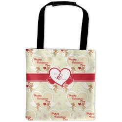 Mouse Love Auto Back Seat Organizer Bag (Personalized)