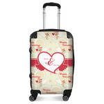Mouse Love Suitcase (Personalized)