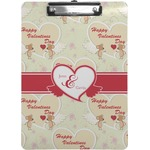 Mouse Love Clipboard (Personalized)