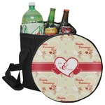 Mouse Love Collapsible Cooler & Seat (Personalized)