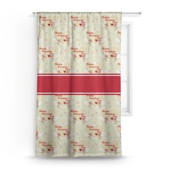 Mouse Love Curtain (Personalized)