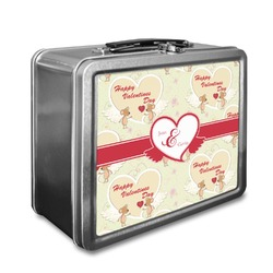 Mouse Love Lunch Box (Personalized)