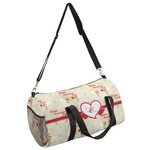 Mouse Love Duffel Bag (Personalized)