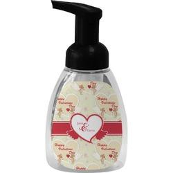 Mouse Love Foam Soap Dispenser (Personalized)