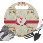 Mouse Love Gardening Knee Cushion (Personalized)