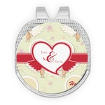 Mouse Love Golf Ball Marker - Hat Clip
