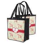 Mouse Love Grocery Bag (Personalized)