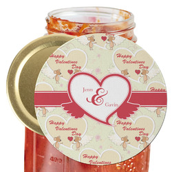 Mouse Love Jar Opener (Personalized)