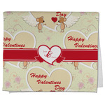 Mouse Love Kitchen Towel - Full Print (Personalized)
