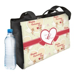 Mouse Love Ladies Workout Bag (Personalized)