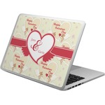 Mouse Love Laptop Skin - Custom Sized (Personalized)