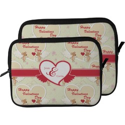 Mouse Love Laptop Sleeve / Case (Personalized)