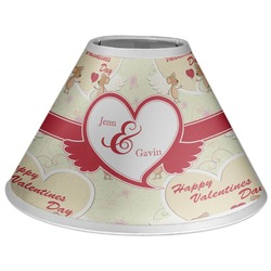 Mouse Love Coolie Lamp Shade (Personalized)