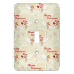 Mouse Love Light Switch Covers (Personalized)