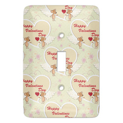 Mouse Love Light Switch Covers - Multiple Toggle Options Available (Personalized)
