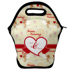 Mouse Love Lunch Bag (Personalized)