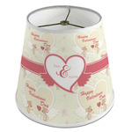 Mouse Love Empire Lamp Shade (Personalized)