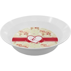 Mouse Love Melamine Bowls (Personalized)