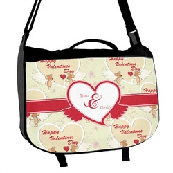 Mouse Love Messenger Bag (Personalized)