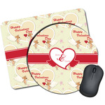 Mouse Love Mouse Pads (Personalized)