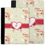 Mouse Love Notebook Padfolio w/ Couple's Names
