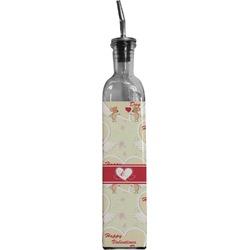 Mouse Love Oil Dispenser Bottle (Personalized)