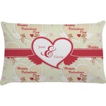 Mouse Love Pillow Case (Personalized)