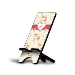 Mouse Love Cell Phone Stands (Personalized)