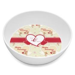 Mouse Love Melamine Bowl 8oz (Personalized)