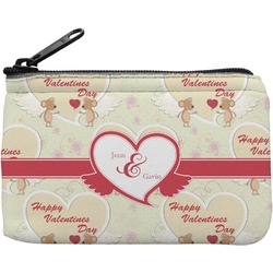 Mouse Love Rectangular Coin Purse (Personalized)