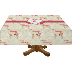 Mouse Love Tablecloth (Personalized)