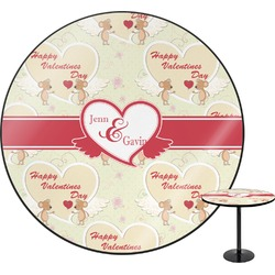 Mouse Love Round Table (Personalized)