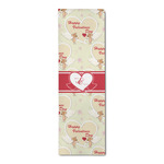 Mouse Love Runner Rug - 3.66'x8' (Personalized)