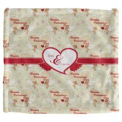 Mouse Love Security Blanket (Personalized)