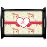 Mouse Love Wooden Trays (Personalized)