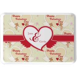 Mouse Love Serving Tray (Personalized)