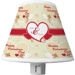 Mouse Love Shade Night Light (Personalized)