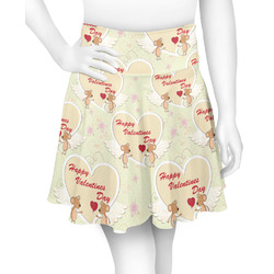 Mouse Love Skater Skirt (Personalized)