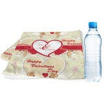 Mouse Love Sports & Fitness Towel (Personalized)