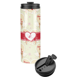 Mouse Love Stainless Steel Tumbler (Personalized)