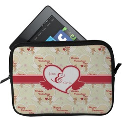 Mouse Love Tablet Case / Sleeve (Personalized)