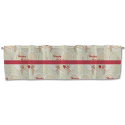 Mouse Love Valance (Personalized)
