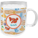 Under the Sea Acrylic Kids Mug (Personalized)