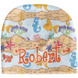Under the Sea Baby Hat (Beanie) (Personalized)