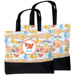 Under the Sea Beach Tote Bag (Personalized)