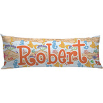 Under the Sea Body Pillow Case (Personalized)