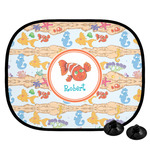 Under the Sea Car Side Window Sun Shade (Personalized)