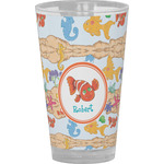 Under the Sea Drinking / Pint Glass (Personalized)
