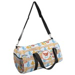Under the Sea Duffel Bag (Personalized)