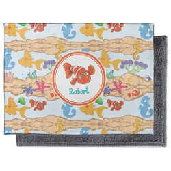 Under the Sea Microfiber Screen Cleaner (Personalized)